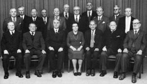 Ehrenmitglieder 1979