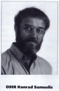 Konrad Samuelis