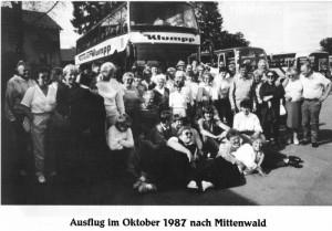 Mittenwald 1987