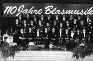 Musikverein 1989