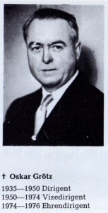 Oskar Grötz