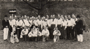 fastnacht 1949
